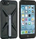 トピーク ライドケース (iPhone 7Plus用) 単体 ブラック(BAG37500)