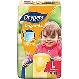 Drypers Drypantz, L, 36 count