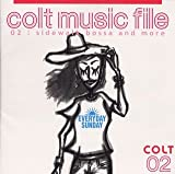 コルト・ミュージック・ファイル vol.2-サイドウォーク・ボッサ・アンド・モア ユーチューブ 音楽 試聴