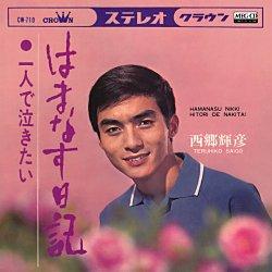 はまなす日記 (MEG-CD)