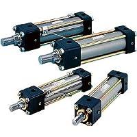 高性能油圧シリンダ140H-81CS80BB350-AB-L