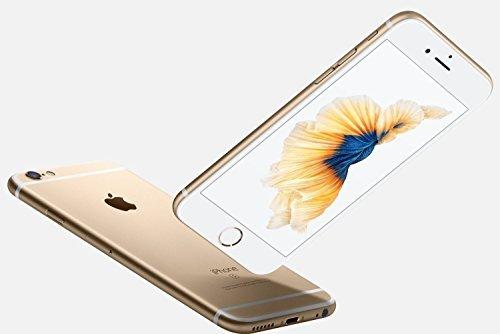 【国内版SIMフリー】 iphone 6s A1688 (16GB, ゴールド)