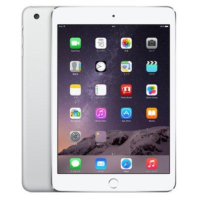 Apple docomo iPad mini3 Wi-Fi Cellular (MGJ12J/A) 64GB シルバー