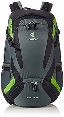 [ドイター] deuter フューチュラ 28 D34214 4700 (グレー×ブラック)