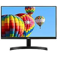 "27"" LG 27MK60TM LED IPS LCD 1080p Monitor w/Dual HDMI VGA AMD FreeSync"