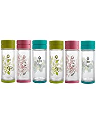 Libre 15% OFF Thermal Tea Glass 14 ounce / ???15?????OFF??????????14???