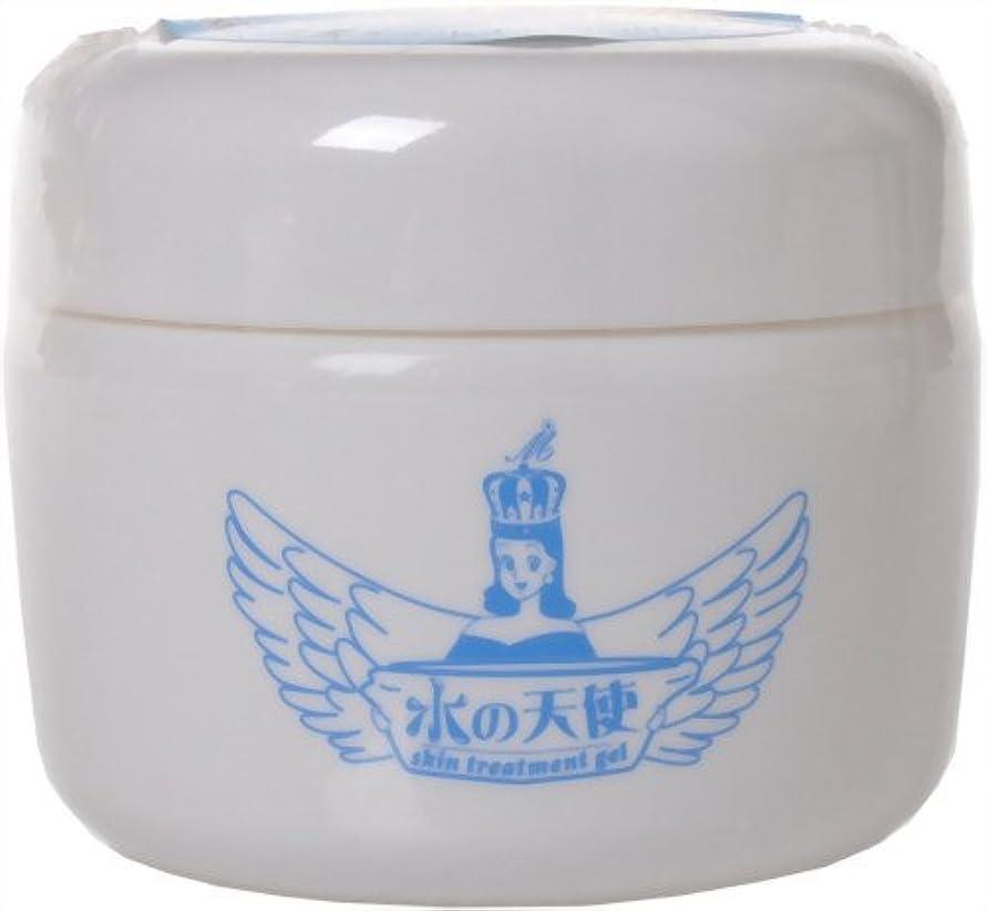 お茶ローズお誕生日水の天使 スキントリートメントゲル 250g