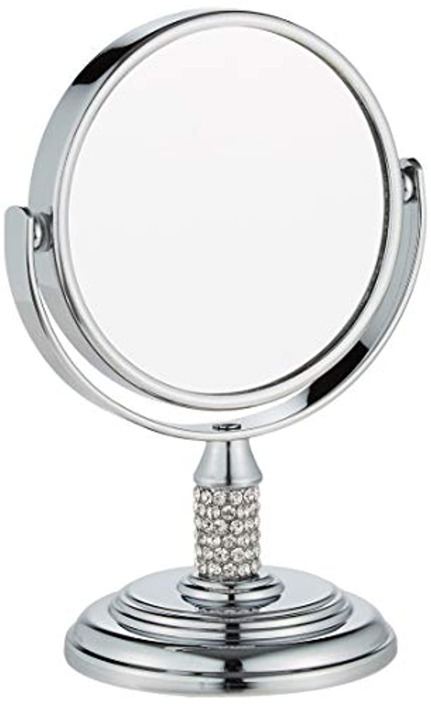 ピルチャーミング姉妹コイズミ 拡大鏡 サイズφ75mm KBE-3050/S
