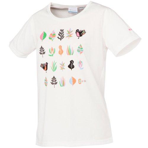 コロンビア ブンゼンスウィープウィメンズTシャツ