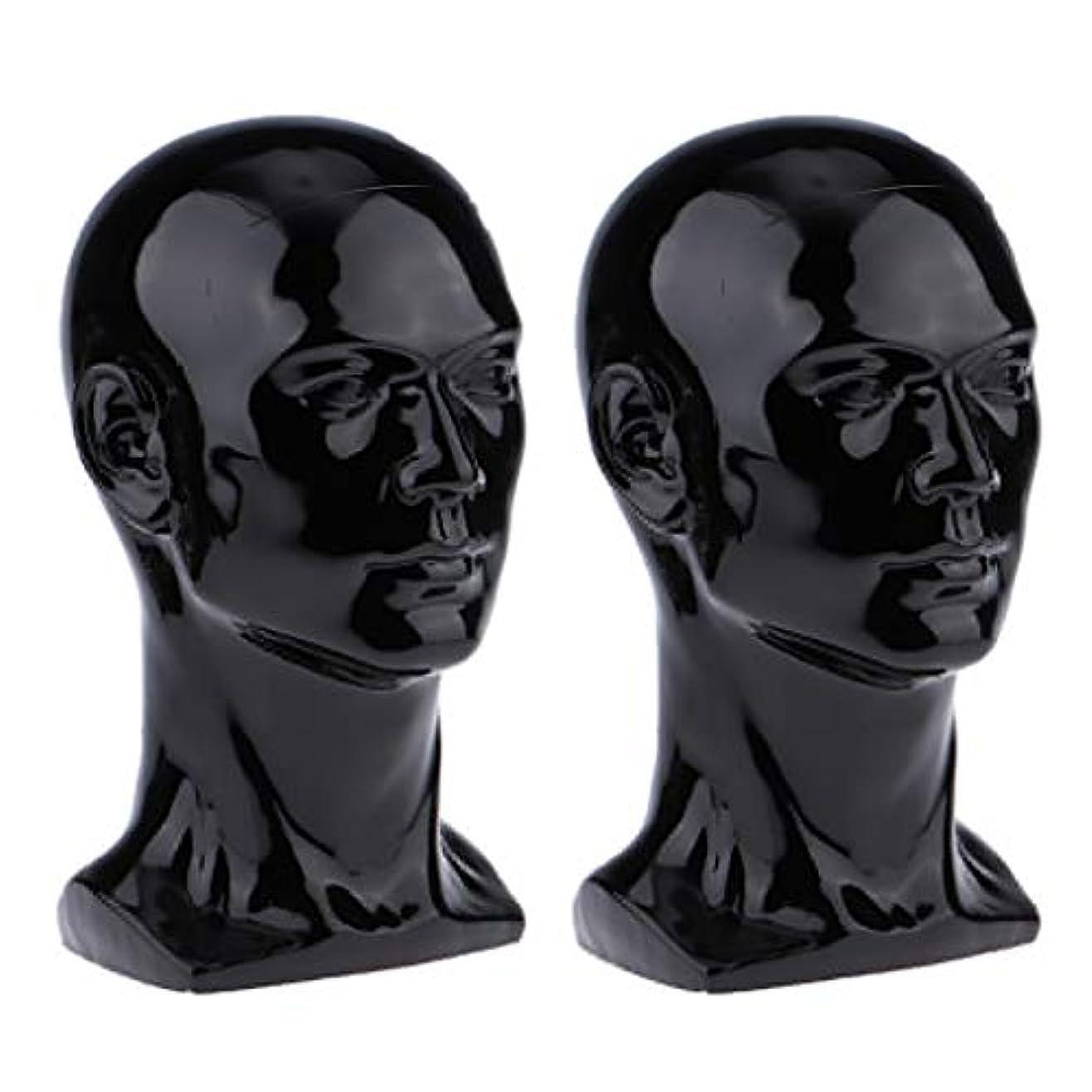 親密な悪魔ライムT TOOYFUL マネキンヘッド ウィッグスタンド練習 頭部 女性ウィッグマネキン ディスプレイ 帽子スタンド 2個入り