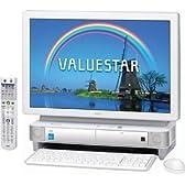 日本電気 VALUESTAR W VW790/LG (水冷一体型/22型ワイド液晶) Vista-home premium PC-VW790LG