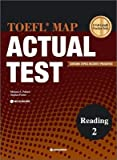 TOEFL MAP ACTUAL TEST Reading Book 2
