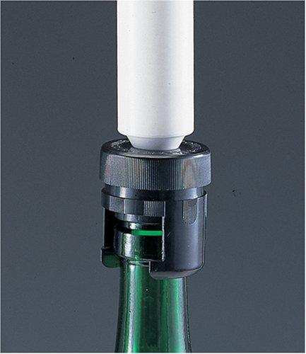 Swissmar ワインセーバー用シャンパンストッパー EE505PT