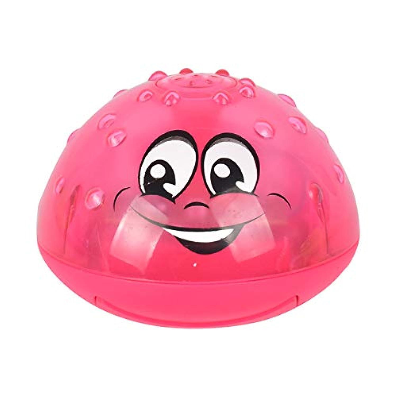 CreamCat 子供用浴室玩具 水陸両用 電動おもちゃ