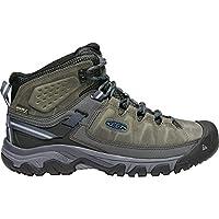 [キーン] Targhee III Mid Leather Waterproof Hiking Boot メンズ ハイキングシューズ [並行輸入品]