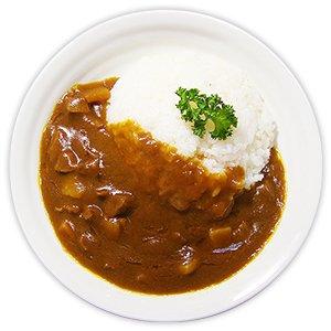 肉のいとう『杜の都 仙台牛タンカレー』