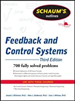 Schaum's Outlines of Feedback and Control Systems