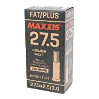 Maxxis Plus Tube 27.5+ x 2.5/3.0 Schrader Valve by Maxxis
