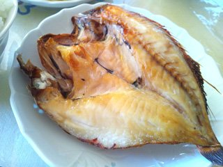 あらかぶ(かさご) 塩干し 500g 祝い事などに縁起の良いお魚です!