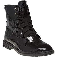 XTI 55773 Girls Boots Black