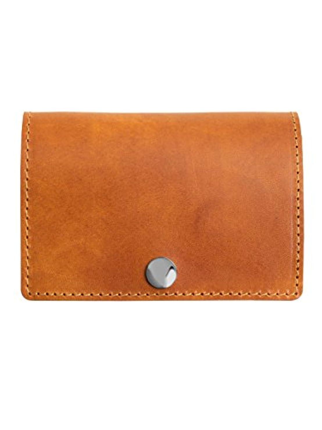 人物中間いつでもDom Teporna Italy 小さい 三つ折り財布 本革 イタリアンレザー 薄型 コンパクト ウォレット サイフ メンズ レディース プレゼント 全7色