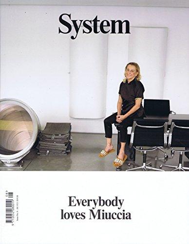 System [UK] No. 8 2016 (単号)