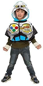 仮面ライダーブレイブ キッズコスチューム 男女共用 100cm-120cm