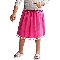 Cat & Jack Girls' Midi Skirt