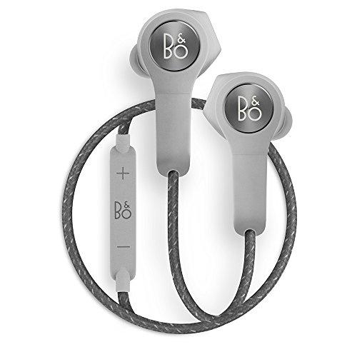 Bang & Olufsen ワイヤレスイヤホン BeoPlay H5 Bluetooth AAC 対応 リモコン・マイク付き 通話可能 ヴェイ...