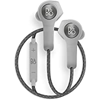 Bang & Olufsen ワイヤレスイヤホン BeoPlay H5 Bluetooth AAC 対応 リモコン・マイク付き 通話可能 ヴェイパー(Vapour) Beoplay H5 Vapour 【国内正規品】