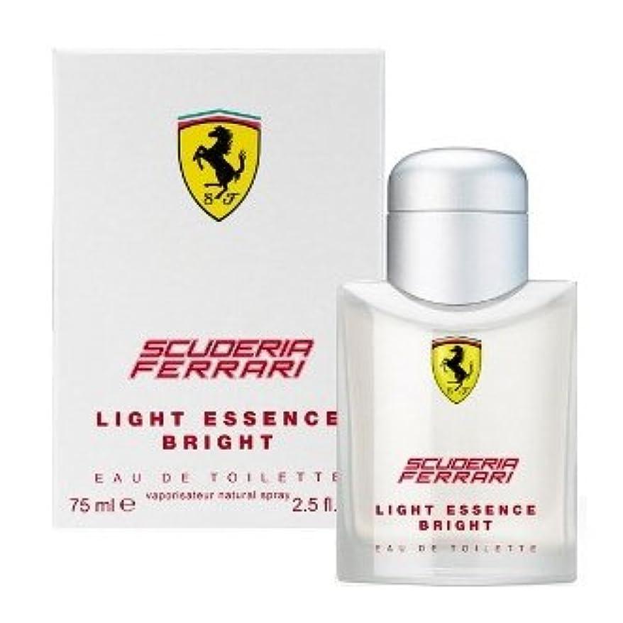 単にギャラリー選択フェラーリ 香水 ライトエッセンス ブライト ET 75ml SP 【並行輸入品】