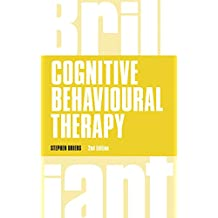 Cognitive Behavioural Therapy (Brilliant Business)