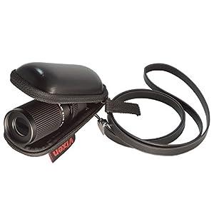 ビクセン(Vixen) 単眼鏡 マルチモノキュラーシリーズ マルチモノキュラー6×16ハードケースセット ブラック 11323-1