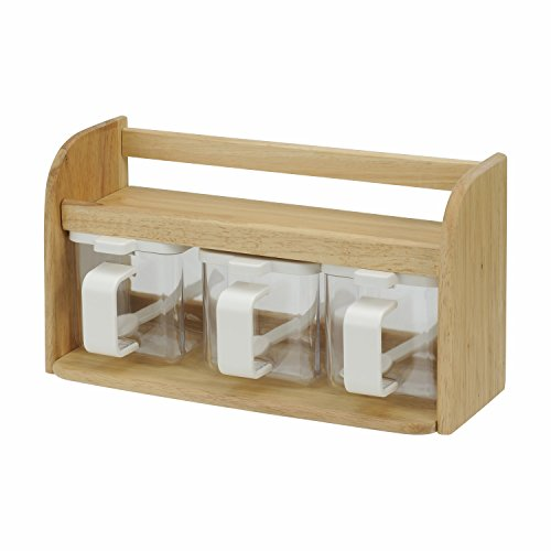 レック DELI 木製 クッキングボックス