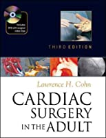 Cardiac Surgery in the Adult