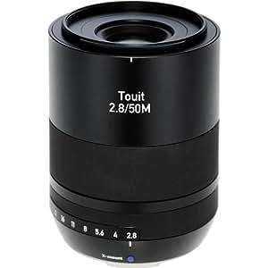 カールツァイス Touit 2.8/50M(FUJIFILM Xマウント)