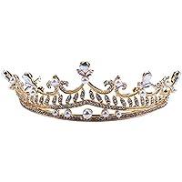 Tiara Bridal Tiara Knot Wedding Wedding Dress Crown Accessories and Hair Accessories