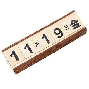 日めくり カレンダー 卓上 カウントダウンカレンダー 木製 多機能 手動カレンダー キューブ カレンダー 万年カ 2018 おしゃれ 木製ブロック デコレーション 飾り 出産 誕生日 挙式 妊娠 バースデー クリスマス 誕生日 デスクカレンダー カウント 機能 かわいい