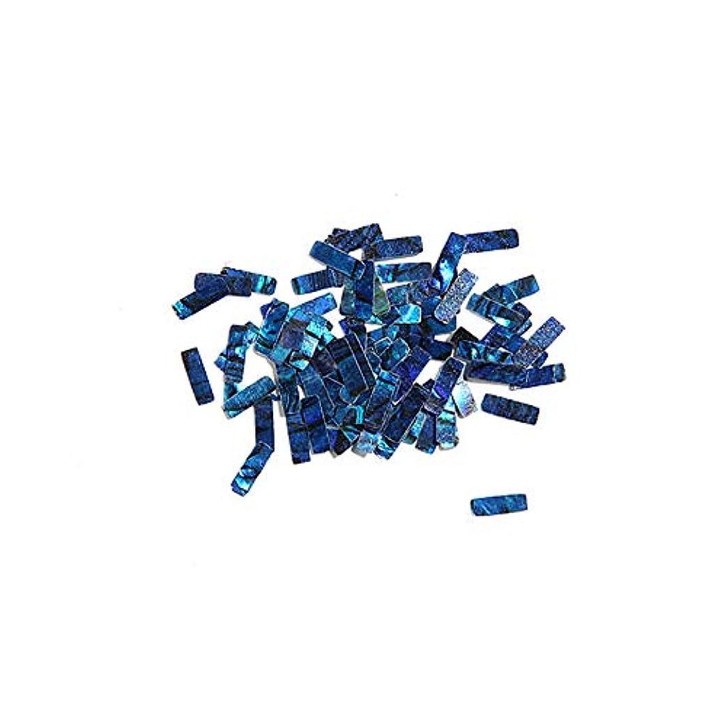 技術生産性三角形Snner ネイル グリッター ラメ キラキラ ラメパウダー ネイルアートパーツ レジン用 ジェルネイル おしゃれ プレゼント ネイル用装飾 彩られる ネイルステッカー (YH53-02)