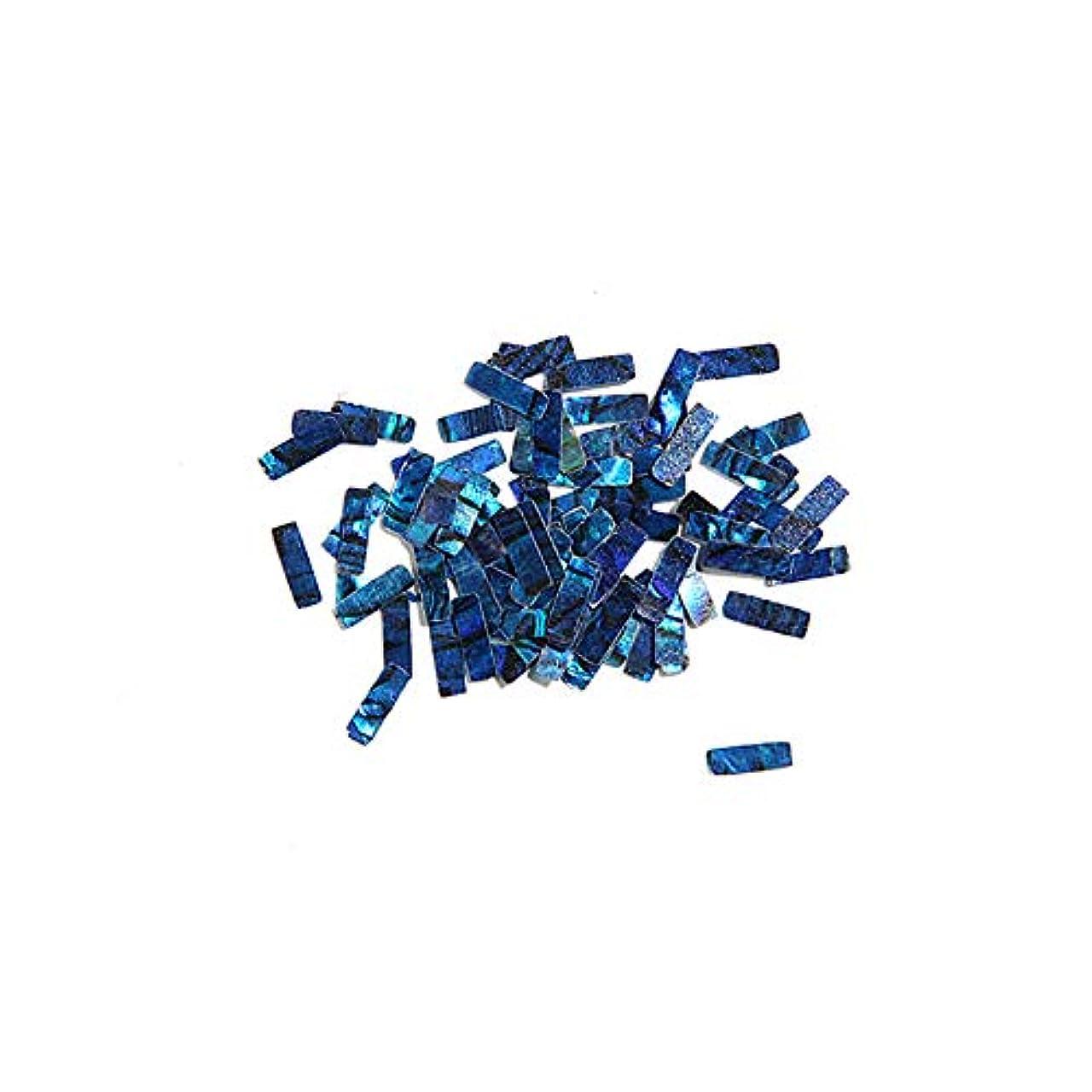 高音で出来ている流暢Snner ネイル グリッター ラメ キラキラ ラメパウダー ネイルアートパーツ レジン用 ジェルネイル おしゃれ プレゼント ネイル用装飾 彩られる ネイルステッカー (YH53-02)
