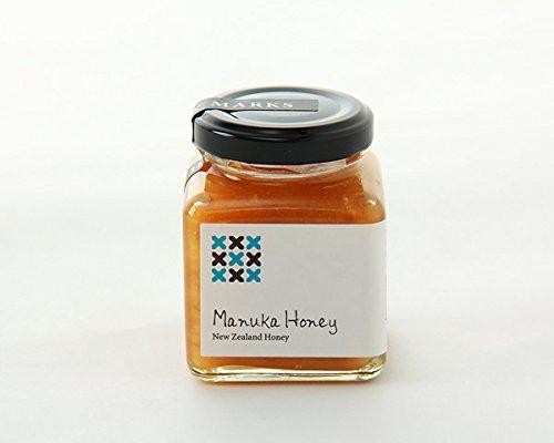 HONEY MARKS(ハニーマークス) マヌカハニー スタンダード(250g) はちみつ ハチミツ 蜂蜜 健康 殺菌 殺菌効果 マヌカ