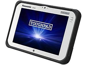 PANASONIC FZ-M1CCAAZCJ TOUGHPAD FZ-M1シリーズ [タブレットPC 7型ワイド液晶 SSD128GB]