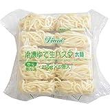 【業務用】Diano 冷凍ゆで生パスタ(太麺2.2mm) 250g×5食