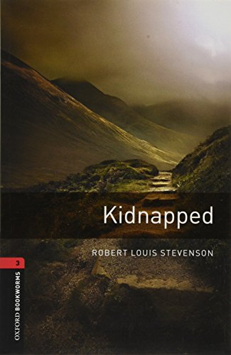 Kidnapped (Oxford Bookworm Library 3)の詳細を見る