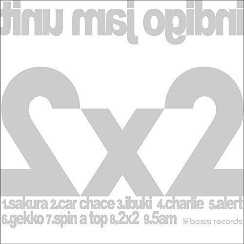 2x2~two by two~[SHM-CD盤]