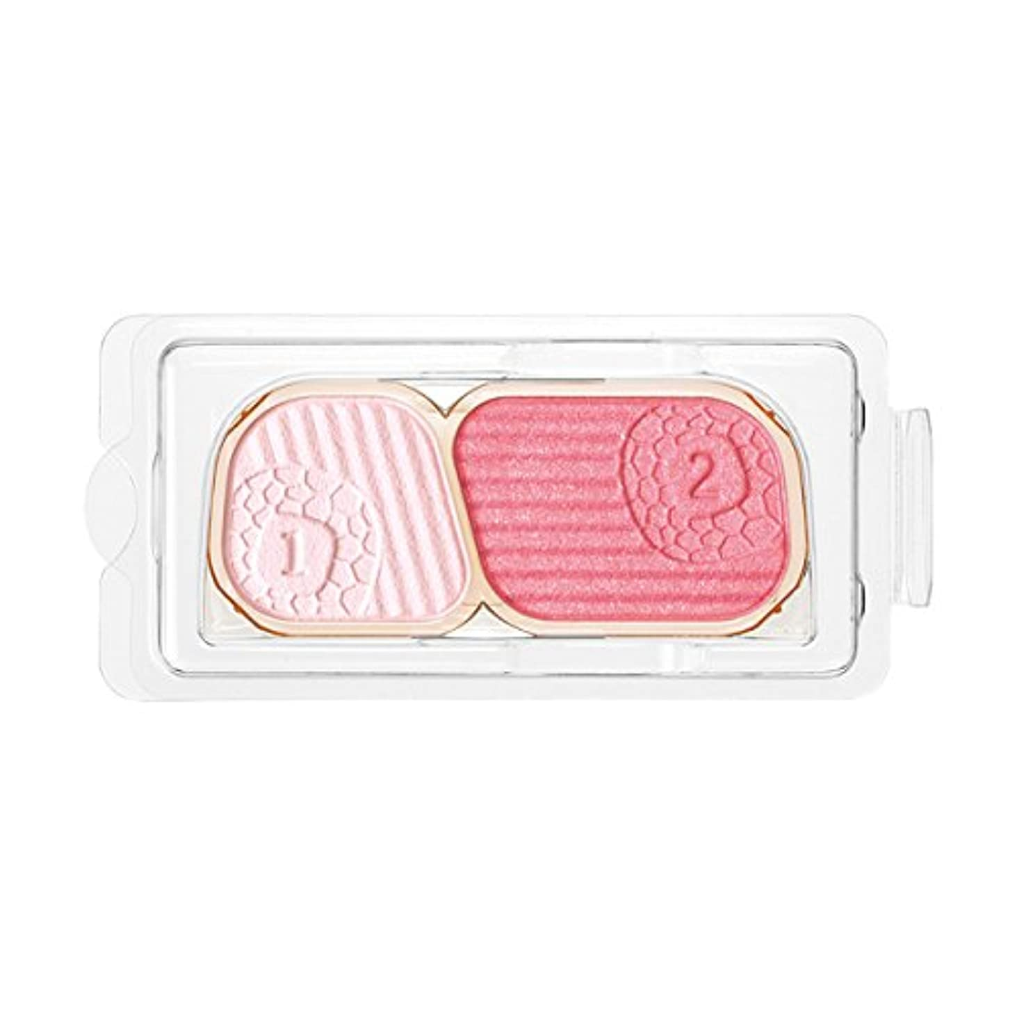 つばトマト時間厳守プリオール 美リフトチーク (レフィル) ピンク 3.5g