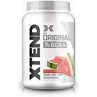【海外直送品】Scivation Xtend BCAA Watermelon Explosion (ウォーターメロン エクスプローション) 90杯分