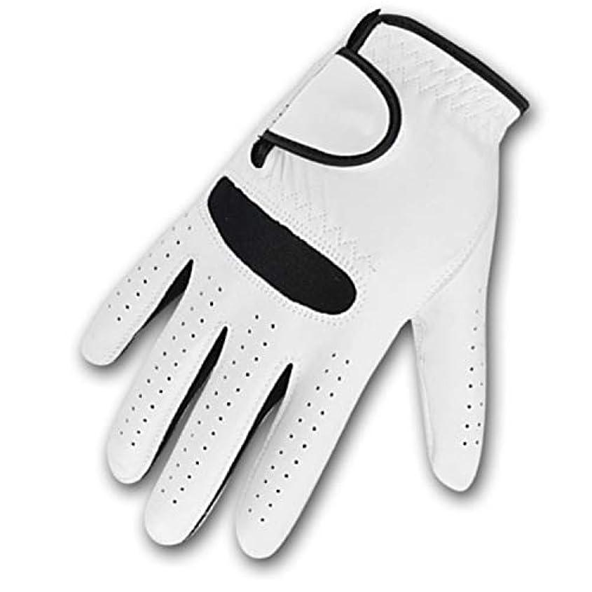 北方日付付きスーパーマーケットBAJIMI 手袋 グローブ レディース/メンズ ハンド ケア シンプルなメンズゴルフグローブ滑り止めグローブは手を保護します 裏起毛 おしゃれ 手触りが良い 運転 耐磨耗性 換気性