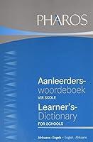 Aanleerderswoordeboek / Learner's Dictionary