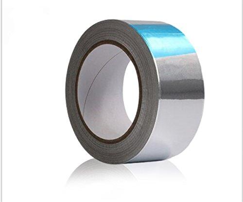 Dorjeey 導電性アルミ箔テープ 50mm幅 20m